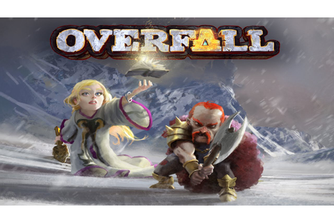 OVERFALL - Free Games For You