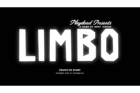 LIMBO – Games for Android 2018. LIMBO – An incredible ...
