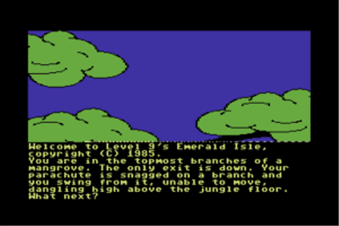 Download Emerald Isle - My Abandonware