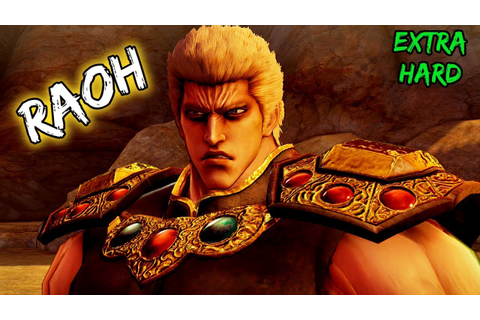 Fist of the North Star: Lost Paradise - Boss Battles: 9 ...