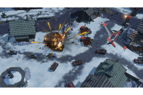 'Final Assault' Early Access Review – a Charming ...