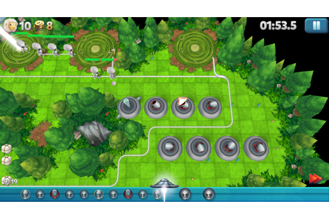 TowerMadness 2 for Samsung GT-S7562 Galaxy S Duos – games ...