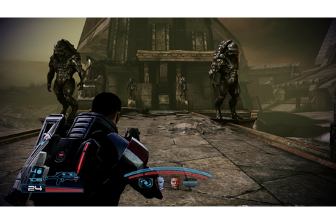 Mass Effect 3 PC Download - VideoGamesNest