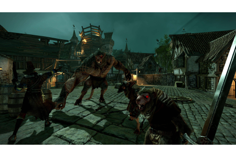 Buy Warhammer End Times Vermintide Xbox One - compare prices
