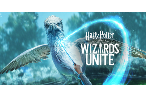 Harry Potter: Wizards Unite Mobile Game Details Revealed ...