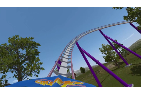 Roller Coaster Game Free Download - YouTube