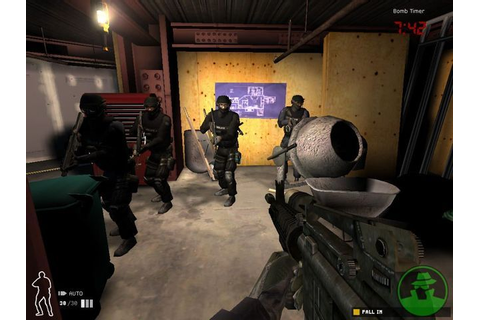 SWAT 4 Free Download PC Game Full Version