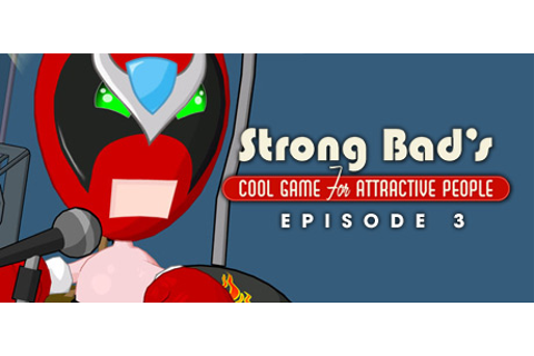 Strong Bad's Cool Game for Attractive People: Episode 3 on ...