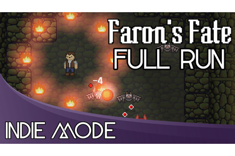 Adventure Dungeon 2: Faron's Fate: Full Run! - Game Mode ...