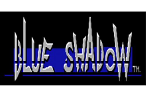 Blue Shadow Download Game | GameFabrique