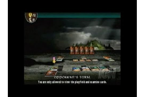 Warhammer: Battle for Atluma Sony PSP Trailer - Warhammer ...