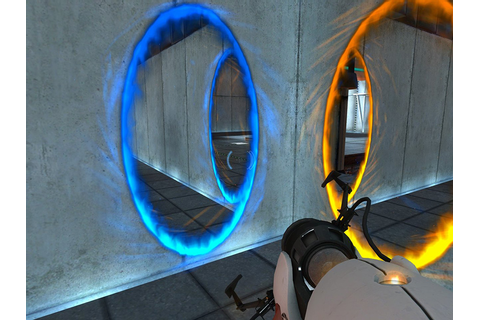 Amazon.com: Portal - PC: Video Games