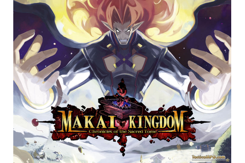 Games e Animes Infection: Makai Kingdom: Chronicles of the ...