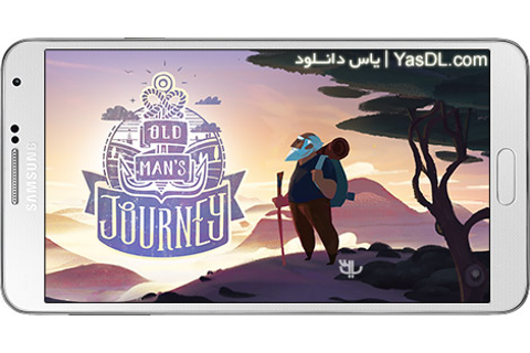 Old Mans Journey 1.2.3 Game A2Z P30 Download Full ...