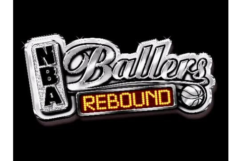 NBA Ballers Rebound (PSP) gameplay - YouTube
