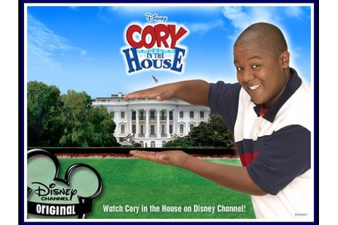 Cory in the House Anime - Episode 1 - YouTube