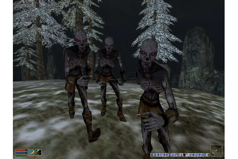 The Elder Scrolls III: Tribunal Free Download Full PC Game ...