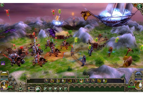 Elven Legacy - Buy and download on GamersGate