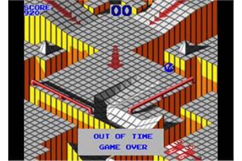 Marble Madness - Arcade - Games Database