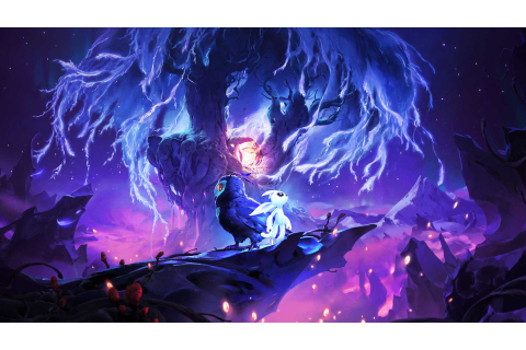 Comprar Ori and the Will of the Wisps - Xbox Store Checker