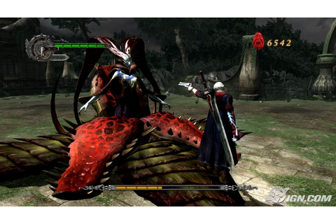 Free Download Devil May Cry 4 [PC GAME] | Zhw Download Center