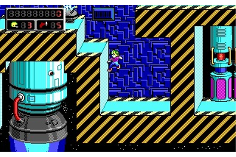 Commander Keen 5: The Armageddon Machine Game Download