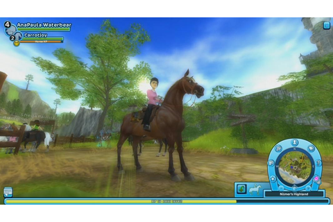 Image Gallery Horse Mmo