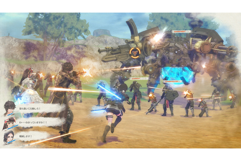Valkyria Revolution (PS4 / PlayStation 4) News, Reviews ...