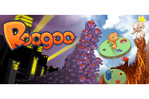 Roogoo on Steam