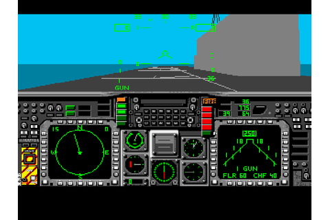 Download AV-8B Harrier Assault - My Abandonware