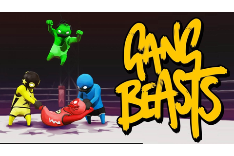 Gang Beasts Review (PS4) - Hey Poor Player