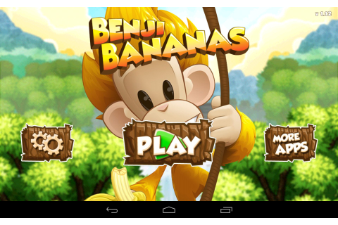 Benji Bananas – Games for Android – Free download. Benji ...