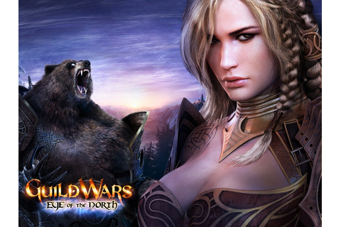 Guild Wars Eye of the North Wallpapers | HD Wallpapers ...