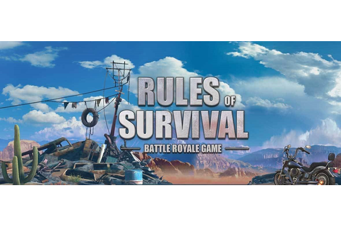 Cheat Rules of Survival Hack 9 Agustus 2018 Charms ...