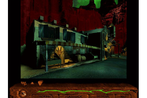 Shivers II: Harvest of Souls Free Download Full PC Game ...