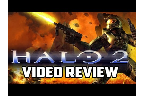 Halo 2 PC Game Review - YouTube