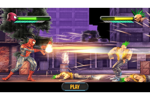 Buy Spider Hero Street Fight Game - Microsoft Store