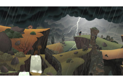 Old Man's Journey review - Polygon