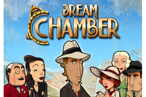 Dream Chamber - Wikipedia