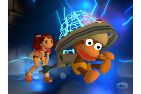 ape escape 3 | The Game Blog