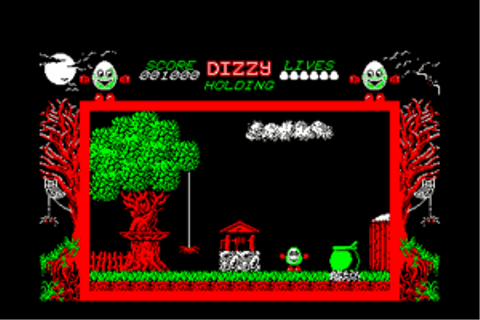 Download Dizzy: The Ultimate Cartoon Adventure - My ...