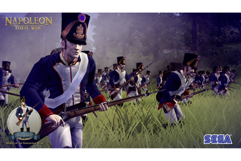Download Napoleon: Total War Imperial Edition Full PC Game