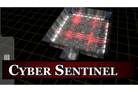 Cyber Sentinel Gameplay - Cyber Sentinel First Impression ...