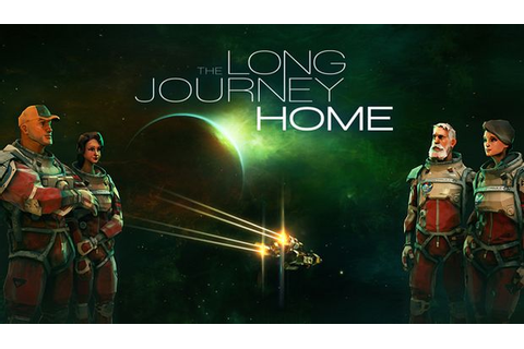 The Long Journey Home Free Download « IGGGAMES