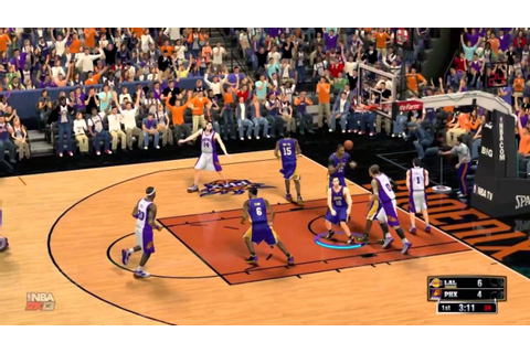 NBA 2K14 Full Version Game PC Free Download ~ Abomination ...