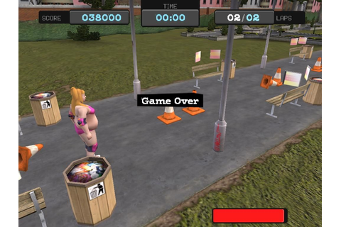 Little Britain: The Video Game Screenshots for Windows ...