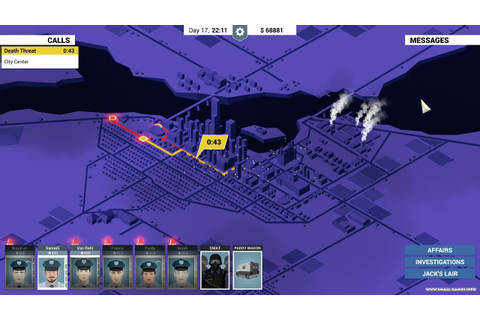 This Is the Police v1.1.3.0 / + GOG v1.1.3.0 - торрент ...