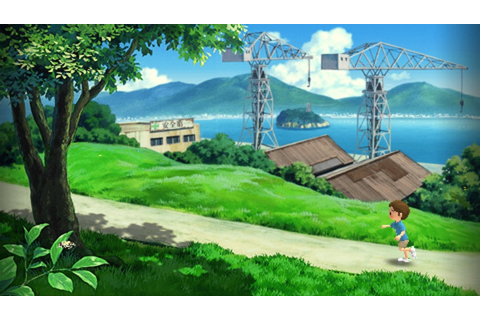 Boku no Natsuyasumi 4 (PSP / PlayStation Portable) Screenshots