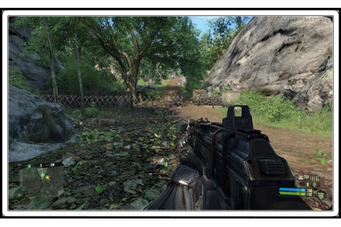 Crysis 1 PC Game Free Download Full Version Free Download ...