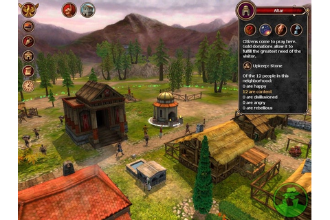 Glory of the Roman Empire [PC] Download Free PC Game